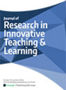 Journal of research in innovative teaching & learning