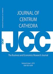 Journal of Centrum Cathedra