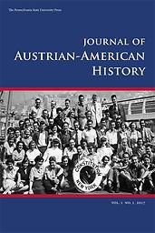 Journal of Austrian-American history