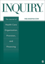 Inquiry : a journal of medical care organization, provision and financing