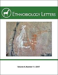 Ethnobiology letters
