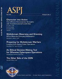 Air & space power journal