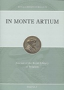In monte artium : journal of the Royal Library of Belgium