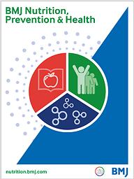 BMJ Nutrition, Prevention & Health