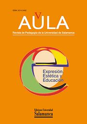 Aula : Revista de Pedagogía