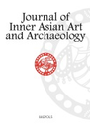 Journal of Inner Asian art and archaeology