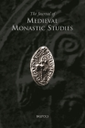 Journal of Medieval Monastic Studies