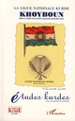 Etudes kurdes  : revue bi-annuelle de recherches