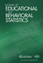 Journal of educational and behavioral statistics