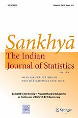 Sankhya. Series. A