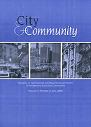 City & community