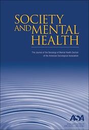 Society and mental health