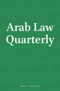 Arab law quarterly