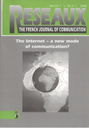 Reseaux The French journal of communication