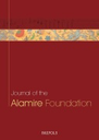 Journal of the Alamire Foundation: Medieval & Early Modern Music from the Low Countries