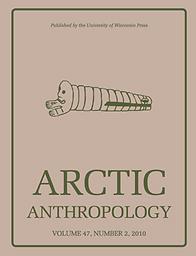 Arctic anthropology