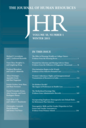 Journal of human resources