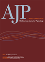 American journal of psychology
