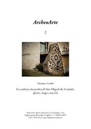 Archeoarte: Rivista elettronica di Archeologia e Arte