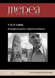 Medea: rivista internazionale di studi interculturali