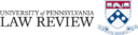 University of Pennsylvania law review