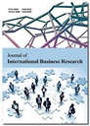 Journal of international business research