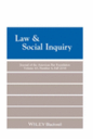Law & social inquiry