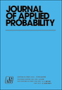 Journal of Applied Probability