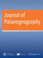 Journal of Palaeogeography