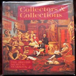British Museum yearbook