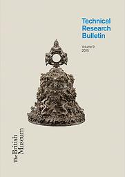 British Museum technical research bulletin