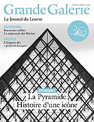 Grande Galerie  : le journal du Louvre