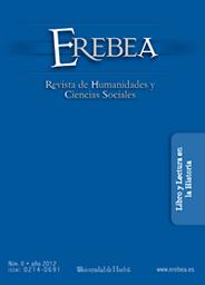 Erebea  : revista de humanidades y ciencias sociales