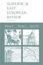 Slavonic and East European review