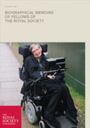 Biographical Memoirs of Fellows of the Royal Society