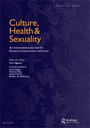 Culture, health & sexuality  : an international journal for research, intervention and care