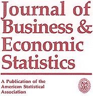 Journal of business & economic statistics
