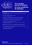 Canadian journal of statistics = La revue canadienne de statistique