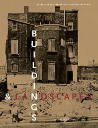 Buildings & landscapes