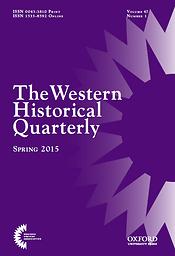 Western historical quarterly