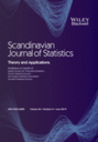 Scandinavian journal of statistics  : theory and applications