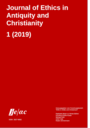 Journal of Ethics in Antiquity and Christianity