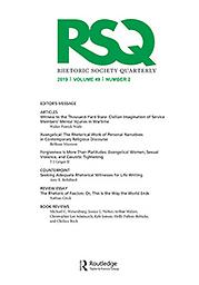 Rhetoric Society Quarterly