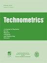 Technometrics  : a journal of statistics for the physical, chemical and engineering sciences