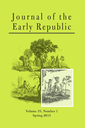 Journal of the early Republic