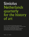 Simiolus  : Netherlands quarterly for the history of art
