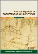 Revista española de documentación científica