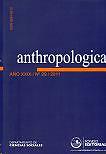 Anthropológica del Departamento de ciencias sociales