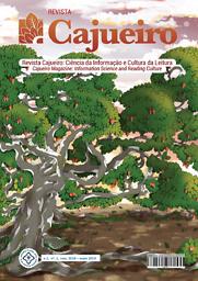 Revista Cajueiro: Ciência da Informação e Cultura da Leitura