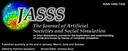 Journal of artificial societies and social simulation